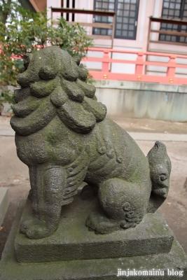 新小岩天祖神社(葛飾区東新小岩)34