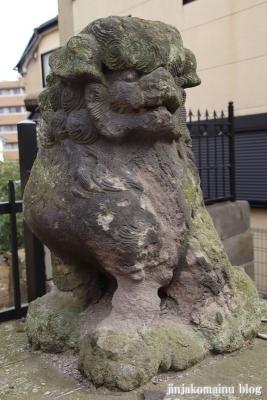 新小岩天祖神社(葛飾区東新小岩)41