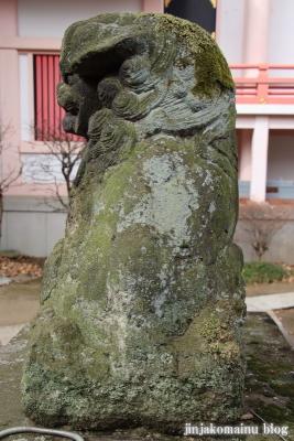 新小岩天祖神社(葛飾区東新小岩)43