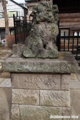 新小岩天祖神社(葛飾区東新小岩)44