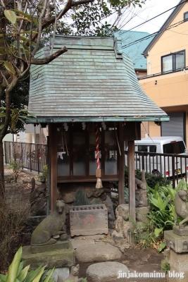 新小岩天祖神社(葛飾区東新小岩)51