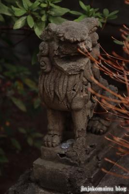新小岩天祖神社(葛飾区東新小岩)52