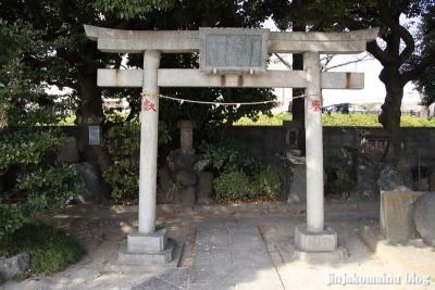 奥戸天祖神社(葛飾区奥戸28