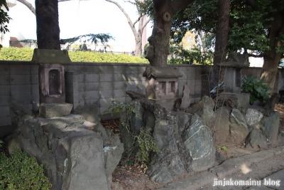 奥戸天祖神社(葛飾区奥戸30