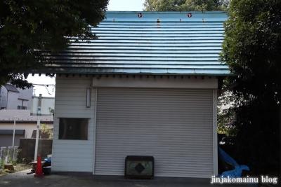 奥戸天祖神社(葛飾区奥戸34