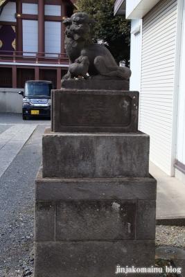 奥戸天祖神社(葛飾区奥戸16