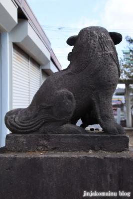 奥戸天祖神社(葛飾区奥戸18