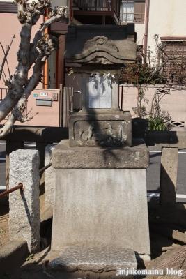 上一色天祖神社(江戸川区西小岩)15