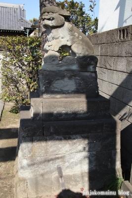 上一色天祖神社(江戸川区西小岩)17