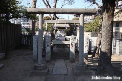 細田神社(葛飾区細田)13