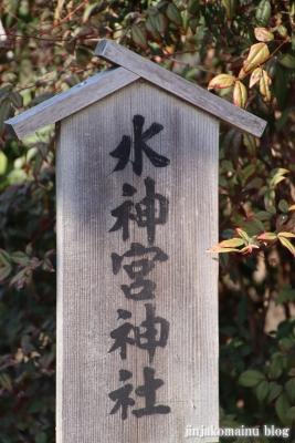 細田神社(葛飾区細田)12