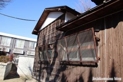 鎌倉八幡神社(葛飾区鎌倉)7