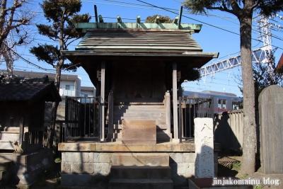 高砂天祖神社(葛飾区高砂)9