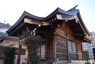 古禄天神社(葛飾区柴又)10