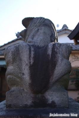 古禄天神社(葛飾区柴又)16