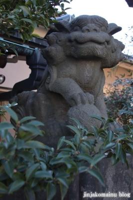 古禄天神社(葛飾区柴又)18