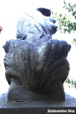 古禄天神社(葛飾区柴又)20