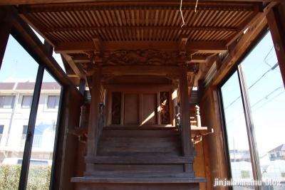 第六天王(葛飾区西水元)4