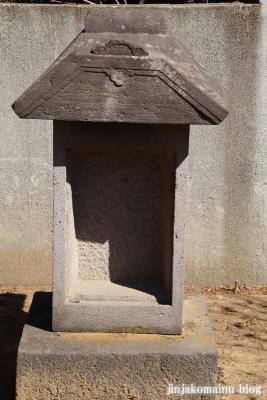 日枝神社(葛飾区東水元)19