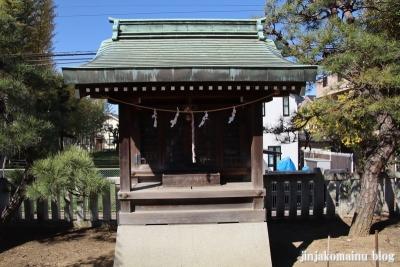 日枝神社(葛飾区東水元)14