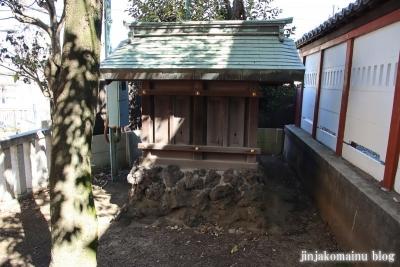 日枝神社(葛飾区東水元)15