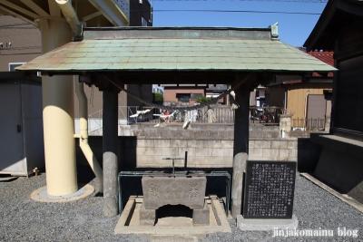 吹上天神社(三郷市戸ヶ崎)6
