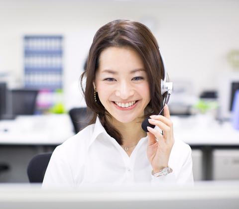 コールセンター業務 派遣