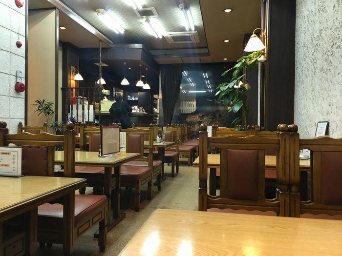 レストラン宝亭1-2