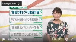 東京インフォメーション