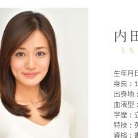 内田有紗さん