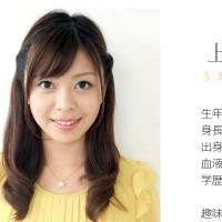 上杉桜子さん