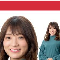 北川彩アナ