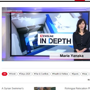 NHK WORLD-JAPAN News