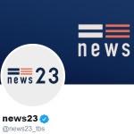 news23(@news23_tbs)