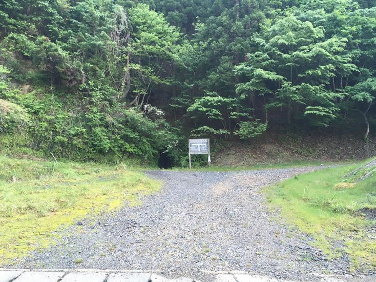 2019峰床山/突き当り