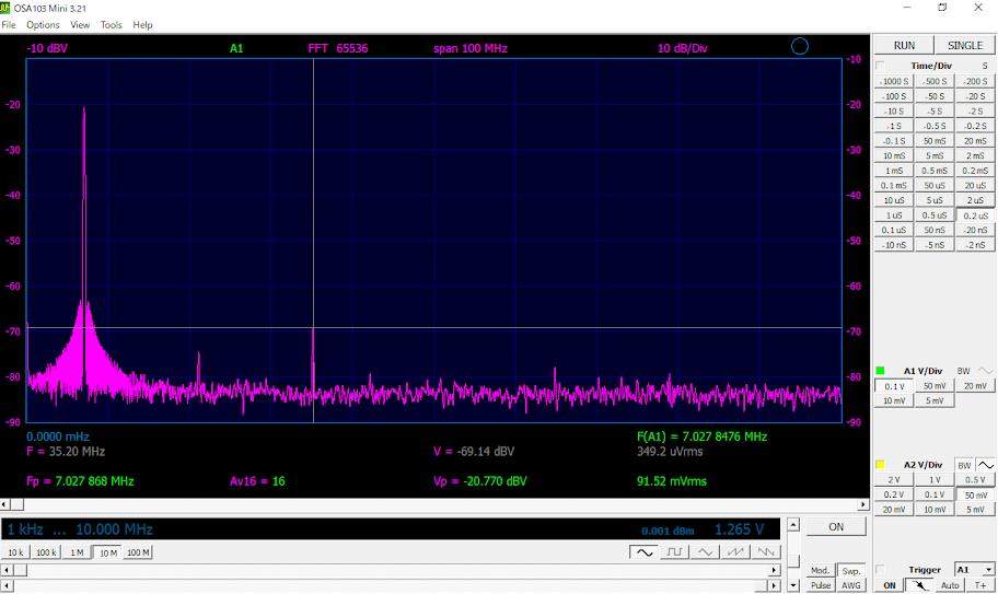 OSA103Mini/MX-P50M