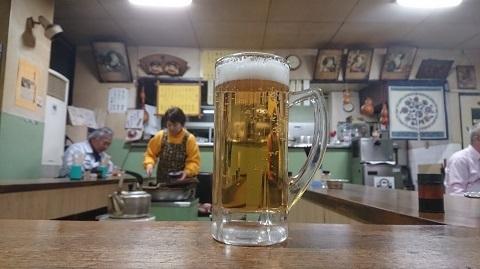 梯子酒04-03 カネス①
