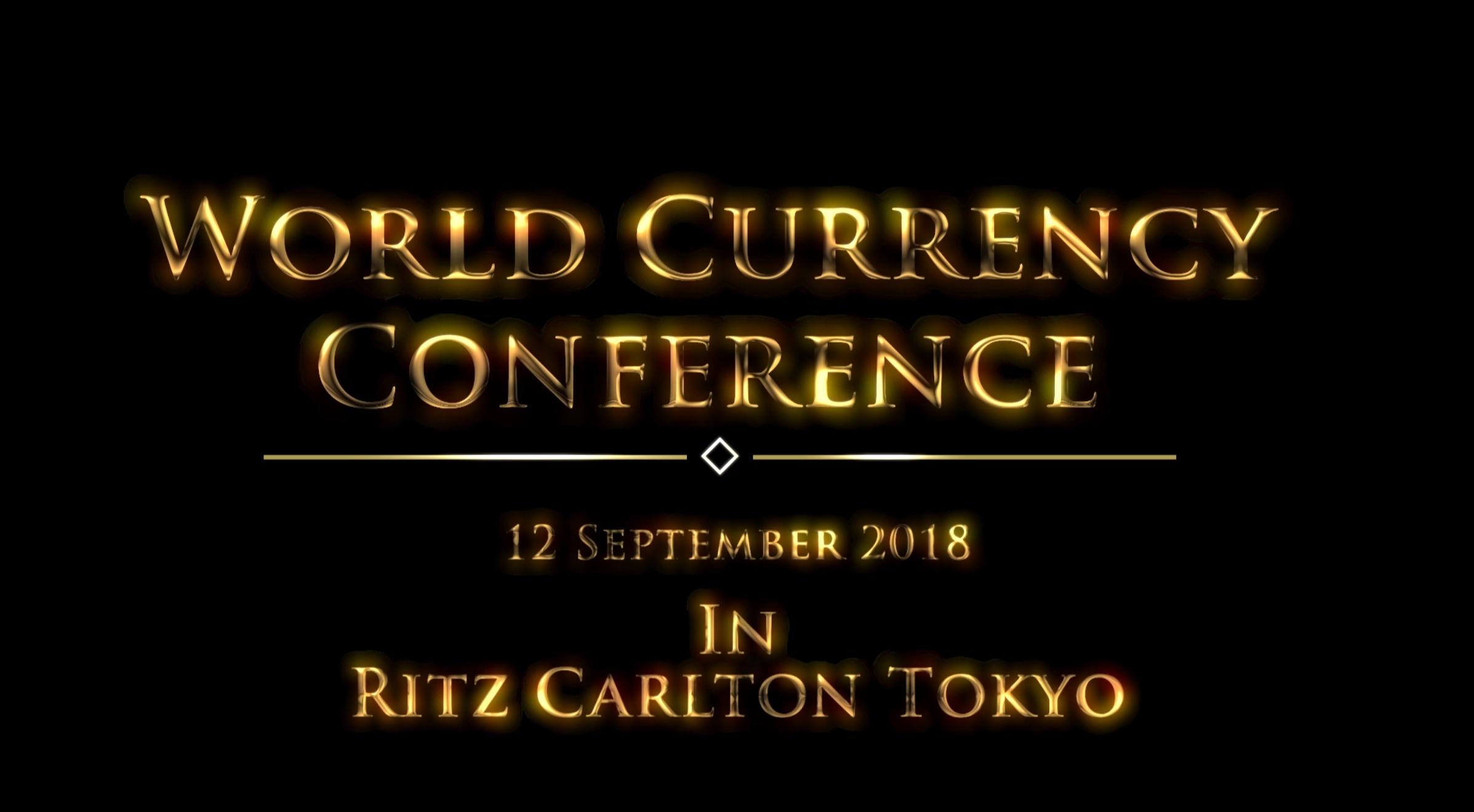 漆沢祐樹 「世界通貨協議会」 ワールドカレンシーカンファレンス Youtube