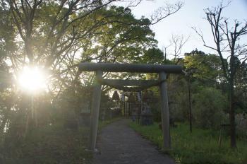 阿尾城03