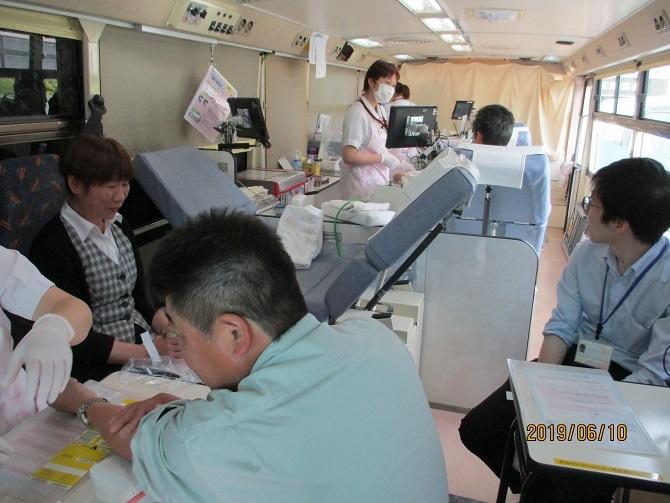 R1献血4