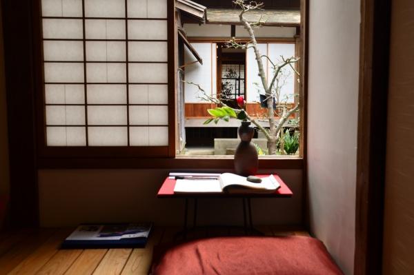 伊藤博文別邸 2