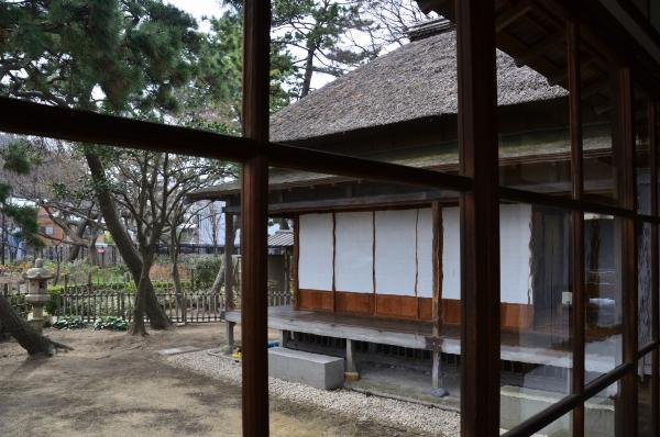 伊藤博文別邸 17