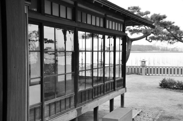 伊藤博文別邸 15