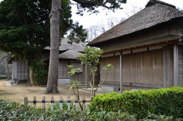 伊藤博文別邸 22