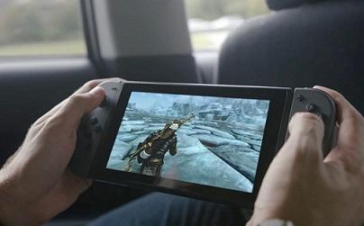 switchの良いところは携帯できる!!←スマホでいいだろ