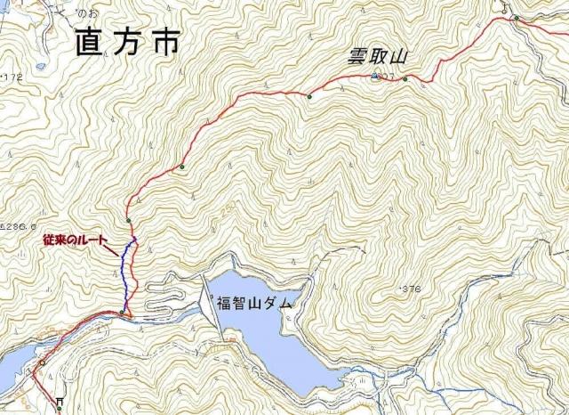 00福智三山2