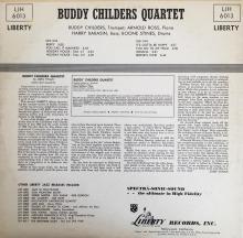 Buddy Childers