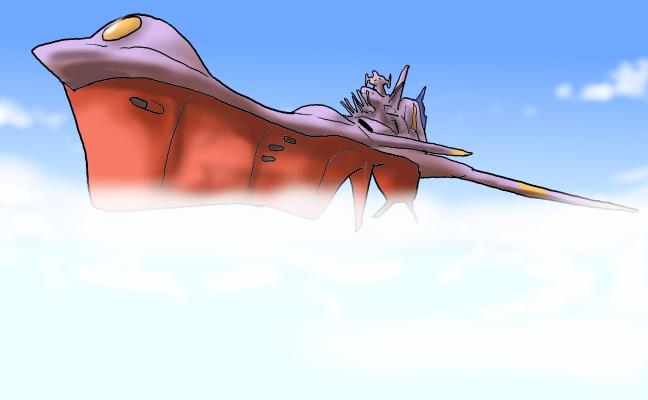 ナディア(万能戦艦N-ノーチラス号)改