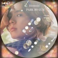パク・ボゴム Bloomin☆