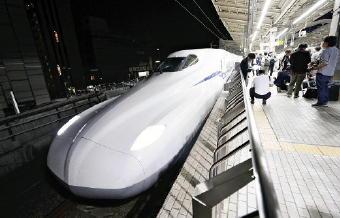 5391-340新幹線